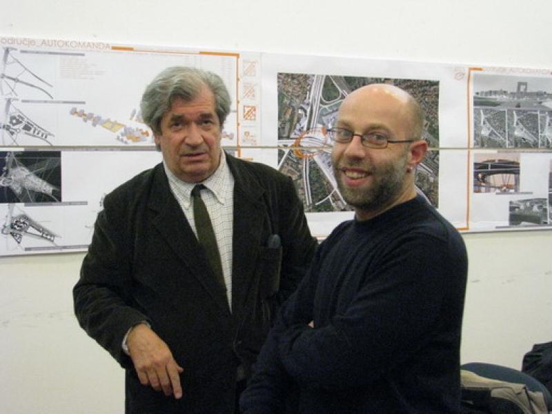 PUBLIC ART & PUBLIC SPACE - International interdisciplinary